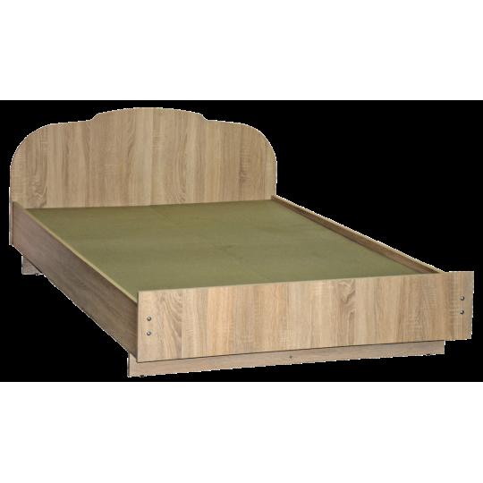 Кровать с ДСП из ДСП
