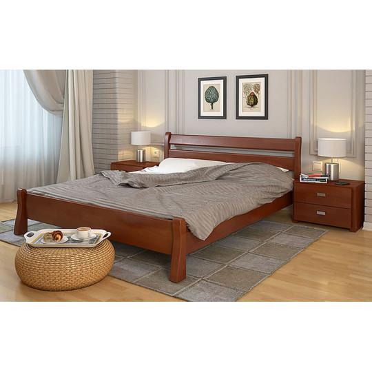 Кровать деревянная Венеция букARBORDREV