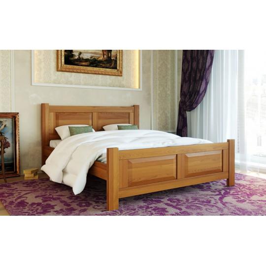 Кровать деревянная ЛондонТМ Лев