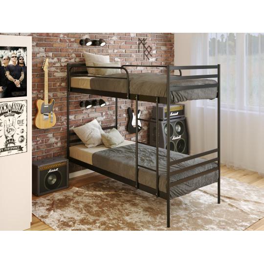 Кровать 2-х ярусная  Оптима