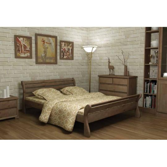 Кровать деревянная Верона StemmaStemma