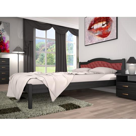 Кровать деревянная Юлия 2